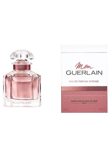 Guerlain Guerlain Mon Guerlain Intense Edp 50 Ml Renksiz
